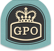 gpo-retro-logo