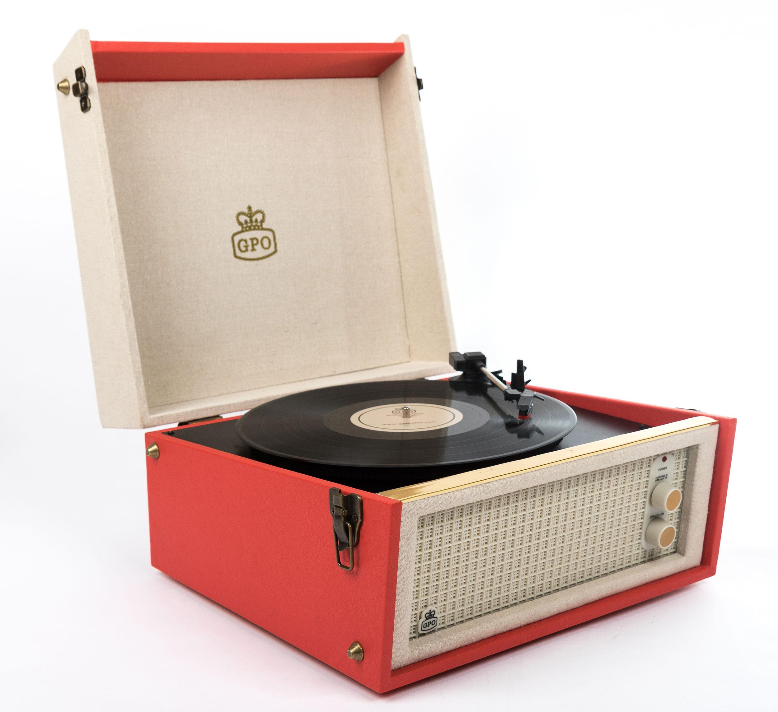 ... gpo-bermuda-red. 25 watts Bluetooth högtalare ... 77a74ab7ba589